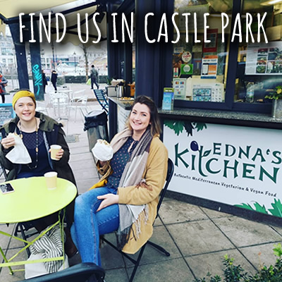 Edna's Kitchen in Bristol